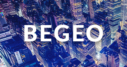 Business Geografic - GEO - BeGeo 2018