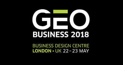 Business Geografic - GEO - GEO Business 2018