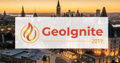 Business Geografic - Qonnections 2015 - 26-29 April 2015