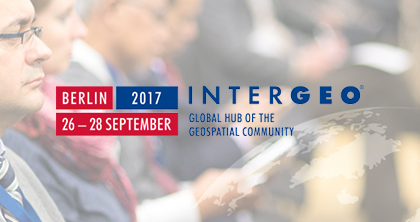 Business Geografic - GEO - Intergeo 2017
