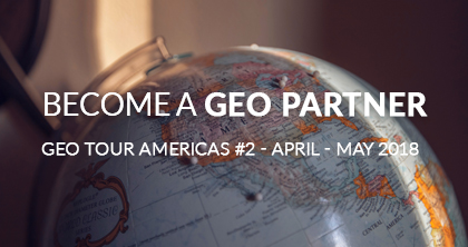 Business Geografic - GEO - GEO Tour Americas